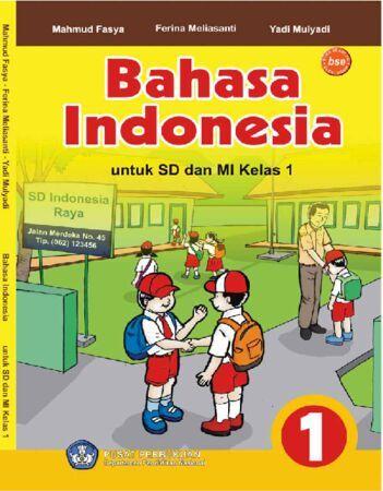 Bahasa Indonesia Kelas 1