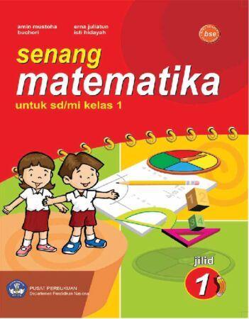 Senang Matematika Kelas 1