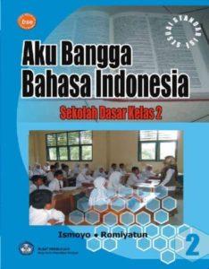 Aku Bangga Bahasa Indonesia Kelas 2