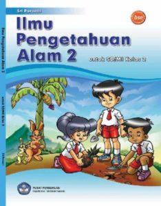 Ilmu Pengetahuan Alam (IPA) Kelas 2