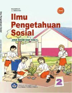 Ilmu Pengetahuan Sosial (IPS) Kelas 2
