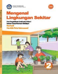 Mengenal Lingkungan Sekitar Kelas 2