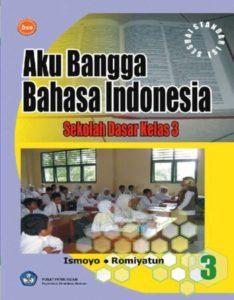 Aku Bangga Bahasa Indonesia Kelas 3