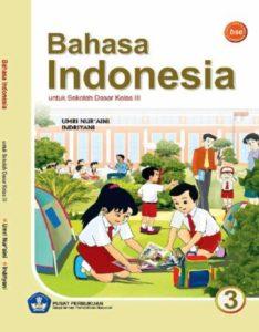 Bahasa Indonesia Kelas 3
