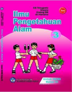 Ilmu Pengetahuan Alam (IPA) Kelas 3