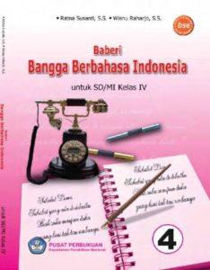 Bangga Berbahasa Indonesia Kelas 4