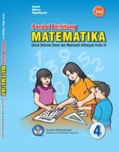 Pandai Berhitung Matematika Kelas 4