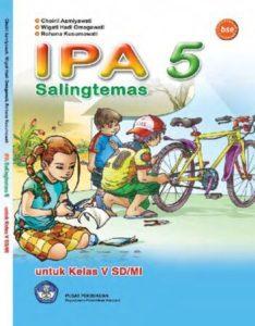 IPA SalingTemas Kelas 5
