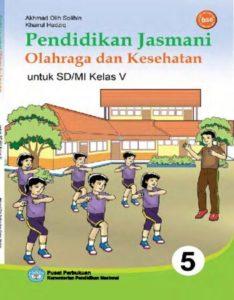 Pendidikan Jasmani Olahraga dan Kesehatan Kelas 5