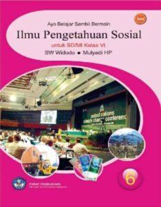 Ayo Belajar Sambil Bermain Ilmu Pengetahuan Sosial (IPS) Kelas 6