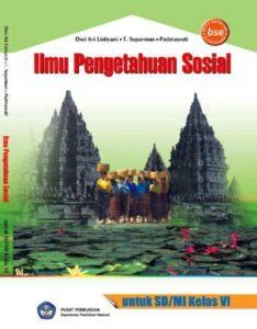 Ilmu Pengetahuan Sosial (IPS) Kelas 6