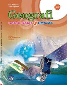 Geografi Kelas 10