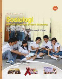 Sosiologi Menyelami Fenomena Sosial di Masyarakat Kelas 10