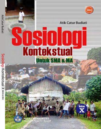 Sosiologi Kontekstual Kelas 10