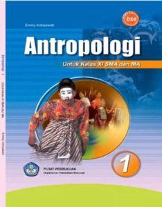 Antropologi Kelas 11