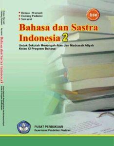 Bahasa dan Sastra Indonesia 2 (Bahasa) Kelas 11
