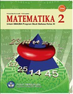 Matematika 2 Bahasa Kelas 11