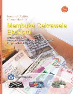 Membuka Cakrawala Ekonomi IPS Kelas 11