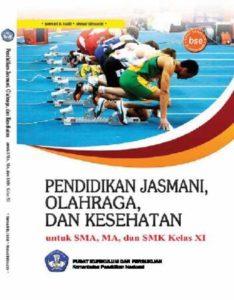 Pendidikan Jasmani Olahraga dan Kesehatan Kelas 11