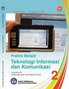 Praktis Belajar Teknologi Informasi Dan Komunikasi 2 Kelas 11