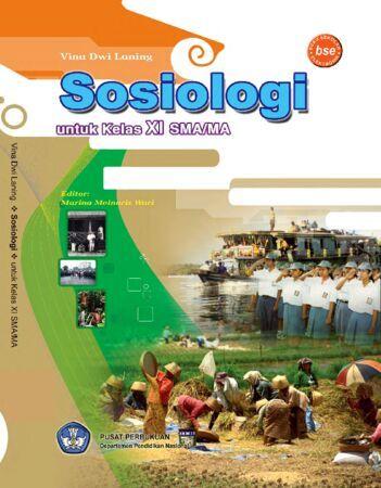 Sosiologi Kelas 11