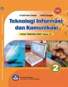 Teknologi Informasi Dan Komunikasi Kelas 11