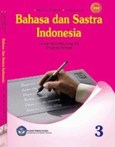 Bahasa Dan Sastra Indonesia 3 (Bahasa) Kelas 12