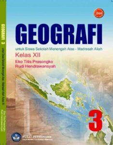 Geografi 3 Kelas 12