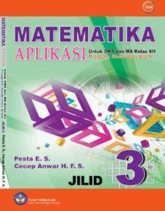 Matematika Aplikasi (IPA) Kelas 12