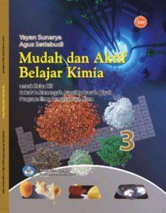 Mudah dan Aktif Belajar Fisika 3 (IPA) Kelas 12