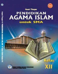 Pendidikan Agama Islam Kelas 12