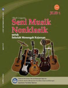 Seni Musik Non Klasik Jilid 1 Kelas 10 SMK