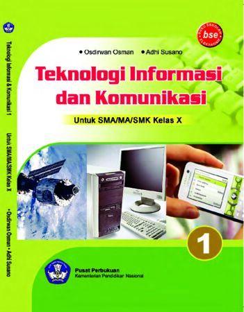 Teknologi Informasi Dan Komunikasi 1 Kelas 10 SMK