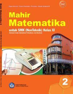 Mahir Matematika Kelas 11 SMK