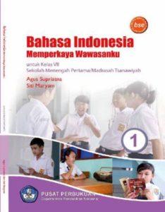 Bahasa Indonesia Memperkaya Wawasanku 1 Kelas 7
