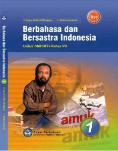 Berbahasa dan Bersastra Indonesia 1 Kelas 7