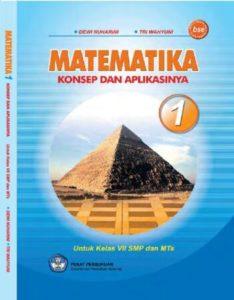 Matematika Konsep dan Aplikasinya 1 Kelas 7
