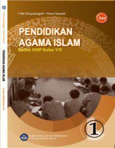 Pendidikan Agama Islam 1 Kelas 7