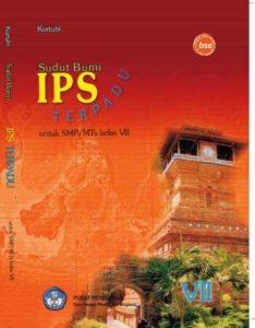 Sudut Bumi IPS Terpadu Kelas 7
