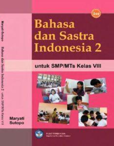 Bahasa dan Sastra Indonesia 2 Kelas 8