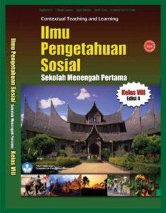 Ilmu Pengetahuan Sosial (IPS) Kelas 8