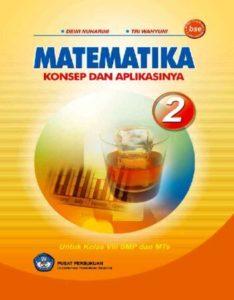 Matematika Konsep dan Aplikasinya 2 Kelas 8