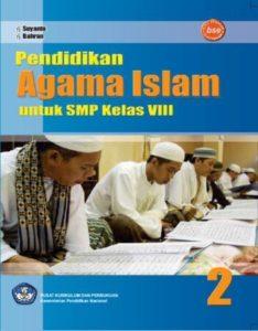 Pendidikan Agama Islam 2 Kelas 8