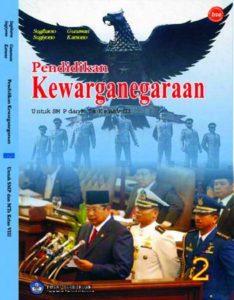 Pendidikan Kewarganegaraan 2 (PKn) Kelas 8