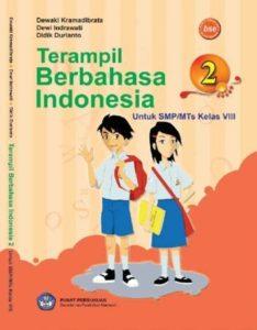 Terampil Bahasa Indonesia 2 Kelas 8