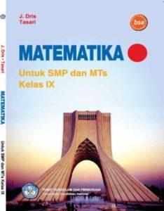 Matematika IX Kelas 9
