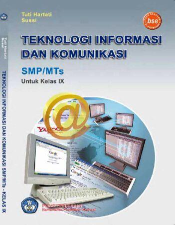 Teknologi Informasi Dan Komunikasi Kelas 9