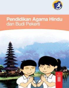 Buku Siswa Pendidikan Agama Hindu dan Budi Pekerti Kelas 2 Revisi 2014