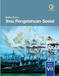Buku Guru Ilmu Pengetahuan Sosial (IPS) Kelas 7 Revisi 2016