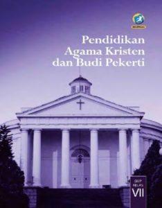 Buku Guru Pendidikan Agama Kristen dan Budi Pekerti Kelas 7 Revisi 2016